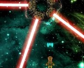 Free vertical shooter Final Flight of the Perseus gets new Expert Mode