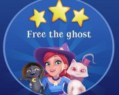King's match-three puzzle sequel Bubble Witch Saga 2 has just bounced onto iPhone and iPad