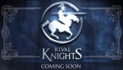 Jousting simulator Rival Knights charging onto iPhone and iPad tonight