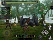 Monster Hunter Freedom Unite for iOS is coming to the US App Store