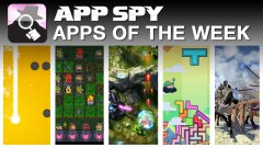 Top 5 iPhone and iPad Games of the Week | 06/06/14