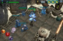 Twin-stick shooter Linkin Park Recharge - Wastelands is available now for iPad
