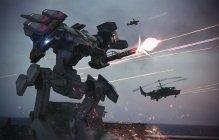 Chillingo's Mech lets you battle 8 players online in massive robot deathmatches