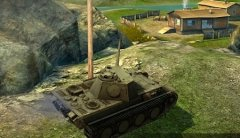 World of Tanks Blitz to invade App Stores globally in two weeks