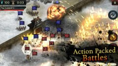 Feudal RTS Autumn Dynasty Warlords receives massive Insurrection update