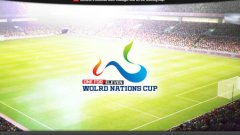 Take your national team to glory in One For Eleven's new World Nations Cup tournament