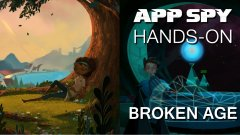 Hands-on with Broken Age, Double Fine's quirky point-and-click adventure