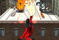 Gameloft lifts the lid on upcoming endless-runner Spider-Man Unlimited