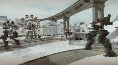 E3 2014: Hands-on with Mech, the online arena-based robo-battler
