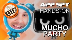 Hands-on with Mucho Party, the iPhone and iPad's spiritual successor to Bishi Bashi