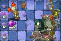 Plants vs Zombies 2 gets medieval with the first Dark Ages update