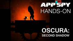 Hands-on with Oscura: Second Shadow, the light gathering silhouette platformer