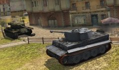 World of Tanks Blitz has just rolled onto iPhone and iPad