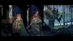 Epic RPG The Banner Saga coming to iOS this summer