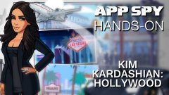 Hands-on with Kim Kardashian: Hollywood, the new omg wtf ikr watevs I'm so over it you guys