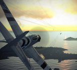 Mobile version of War Thunder could let you battle PlayStation 4 and PC players