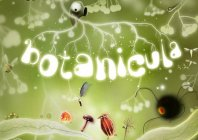Beautiful botanical point-and-click adventure Botanicula is on sale for the first time