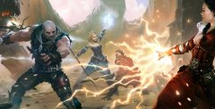 The Witcher Battle Arena brings the fantasy series to iOS as a MOBA