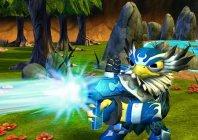 Skylanders Battlegrounds is free on the App Store