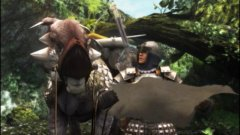 Monster Hunter Freedom Unite is spotted in the wilds of the App Store, has large bounty on its head