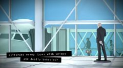 Hitman GO update sends Agent 47 to the airport in new chapter