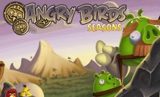 The Angry Birds are going to South Hamerica in the latest Seasons update