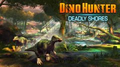 Dino Hunter: Deadly Shores will launch next week, allows you to shoot out a velociraptor's heart