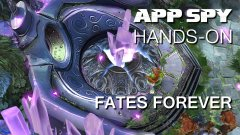 Hands-on with Fates Forever, the MOBA designed exclusively for tablet gaming