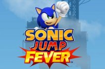 Sonic Jump Fever is leaping onto the App Store this Thursday