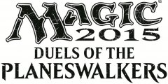 Magic 2015 - Duels of the Planeswalkers is out right now on iPad
