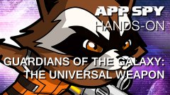 Hands-on with Guardians of the Galaxy: The Universal Weapon, the free-to-play RPG-lite arena battler