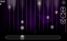Alphabeats is dropping rhythm-based word puzzles on the App Store now