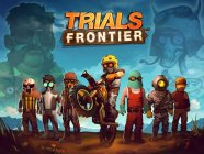 Trials Frontier receives a new island in its latest update