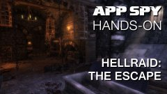 Hands-on with Hellraid: The Escape, a creepy combo of The Room and Amnesia: The Dark Descent