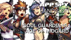 Hands-on with Soul Guardians: Age of Midgard, the ever-so cute action RPG MMO for iOS and Android