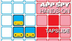 Hands-on with Tapslide, the indie puzzle game that could help you improve your spatial awareness