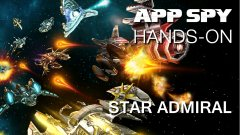 Hands-on with Star Admiral, the space-faring collectible card game sans the cards