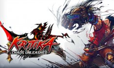 Free-to-play action RPG Kritika: Chaos Unleashed is running wild on the App Store