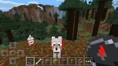 Minecraft - Pocket Edition receives infinite worlds in 0.9.0 update