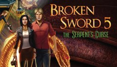 Broken Sword 5 - The Serpent's Curse: Episode Two slithers its way to iPhone and iPad