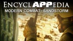 Modern Combat: Sandstorm - EncyclAPPedia