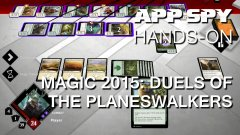 Hands-on with Magic 2015: Duels of the Planeswalkers, the approachable yet utterly hardcore collectible card game