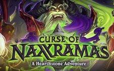 Hearthstone single player update Curse of Naxxramas coming to iPad next week