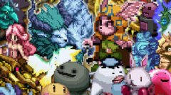 Kemco's RPG Band of Monsters goes from $7.99 to free for a limited time on iOS and Android