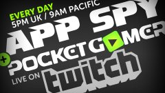 We're streaming Modern Combat 5: Blackout live on Twitch (5pm UK | 9am Pacific | 12 noon Eastern)