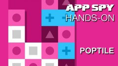 Hands-on with Poptile, the elegantly designed, highly addictive, and really quite generous free-to-play block puzzler