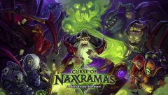 Hearthstone's Curse of Naxxramas update is now live on iOS