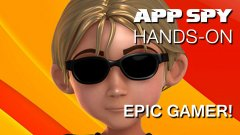 Hands-on with Epic Gamer!, the iOS trivia title that tests your gaming knowledge
