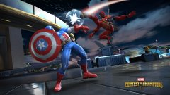 Marvel Contest of Champions lets you play as Deadpool, Spider-Man, Hulk and more