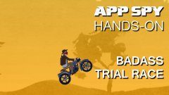 Hands-on with Badass Trial Race, the Trials-esque racer from the Sky Tourist peeps